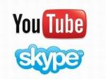 Антимонопольщики предлагают ввести тарифы на пользование Skype и YouTube