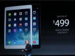 В продаже появился новый iPad Air 2