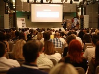 Конференция «Менеджмент, маркетинг, продажи 2014»