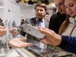 Российские пользователи интернета больше не планируют дарить на Новый год гаджеты