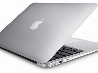 В сеть попали первые фото MacBook Air