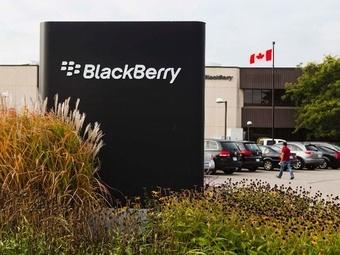 Samsung готовится купить канадскую компанию Blackberry