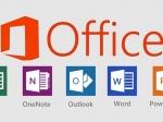 Office 2016 выйдет уже втекущем году— Microsoft