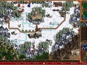 Релиз: Heroes ofMight & Magic IIIHD Edition