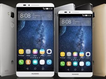 Утечка: Фото ихарактеристики Huawei P8