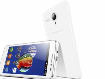 Россияне смогут приобрести смартфоны Lenovo посниженной цене