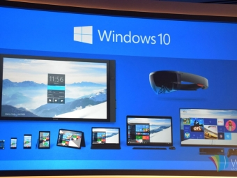 Microsoft: Финпоказатели в2015-м будут невысокими