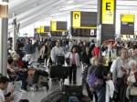 ВстранахЕС могут начать массовый сбор данных авиапассажиров— СМИ