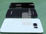 Фотография прототипа Samsung Galaxy S6— Утечка