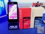 Asus ZenFone Cанонсирован вМалайзии— Анонсы