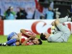 В полуфинал Кубка Америки вышла сборная команда Парагвая