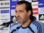 Уволен главный тренер футбольной сборной Аргентины