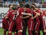 «Рубин» выбросил киевское «Динамо» из Лиги чемпионов