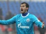 Данко Лазарович не будет играть в матче «Зенит»-ЦСКА