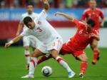 Российская сборная обыграла Сербию в товарищеском матче