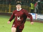 Казанский «Рубин» проиграл французскому «Лиону»