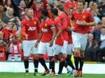 «Манчестер Юнайтед» обыграл «Арсенал» со счетом 8:2