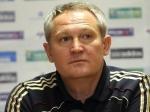 Юрий Красножан о второй российской сборной по футболу
