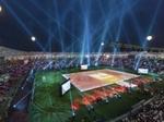 «Кавказ» устроил разгром сборной мира