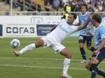 «Зенит» стал лидером первенства России по футболу