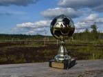 Россияне победили финнов на болотах
