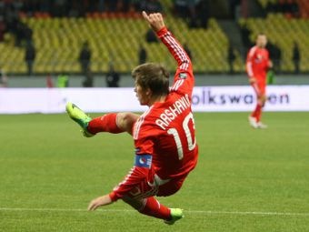 Аршавин заказал соперников в финальном турнире Евро-2012