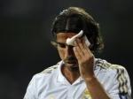 """Футболист """"Реала"""" разбил голову одноклубнику"""