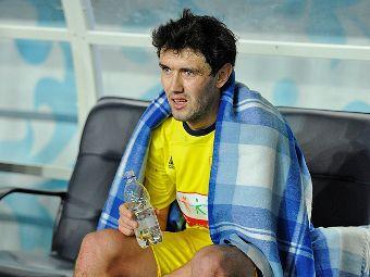 Жирков вылечил травму к матчу с ЦСКА