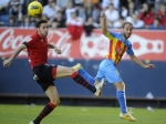 Лидер чемпионата Испании по футболу потерпел первое поражение в сезоне