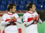 Пять спартаковцев вызваны во вторую сборную России