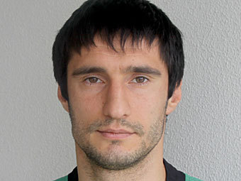 """Дублю """"Терека"""" засчитали техническое поражение за избиение Гогниева"""