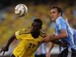 Аргентина одержала вторую победу в отборочном турнире ЧМ-2014