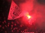 """Фанаты """"Зенита"""" извинились за остановку матча Лиги чемпионов"""