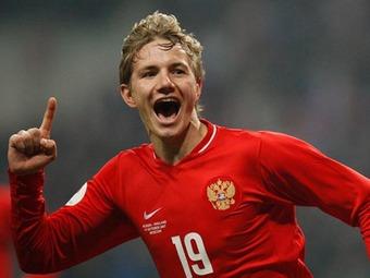 Российская сборная победила!