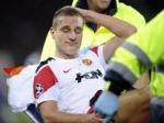 "Капитан ""Манчестер Юнайтед"" выбыл до конца сезона"