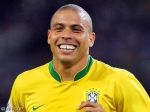 Бразилия отметила уход Роналдо
