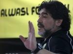 Марадона раскрыл схему увольнения Капелло