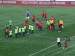 «Локомотив» проиграл «Спартаку»