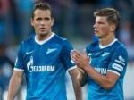 Санкт-петербургский «Зенит»— в групповом этапе Лиги чемпионов