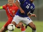 Сборная России одержала победу над Израилем в отборочном турнире ЧМ-2014