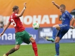«Локомотив» победил «Динамо»