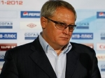 Юрий Красножан назначен тренером