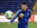 «Ливерпуль» заинтересован в подписании контракта с игроком сборной Украины