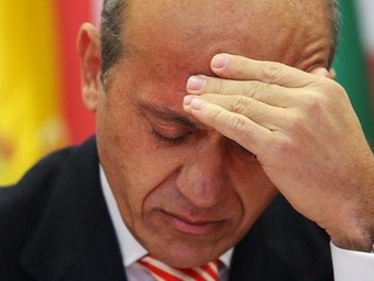 Экс-президент испанского клуба «Севилья» отправился в тюрьму