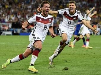 Самые интересные события чемпионата мира по футболу 2014 года