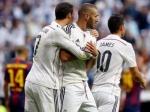«Реалу» удалось победить «Барселону»