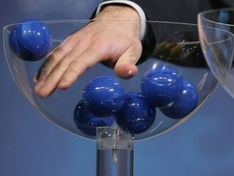На ЧМ-2018 футбольные сборные РФ и Украины попадут в разные группы