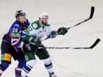 Сергей Федоров: КХЛ изменит написание фамилий игроков на свитерах