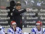 Сборная Чехии обыграла российскую команду