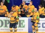 Встречи регулярного чемпионата КХЛ будут возобновлены 8 сентября